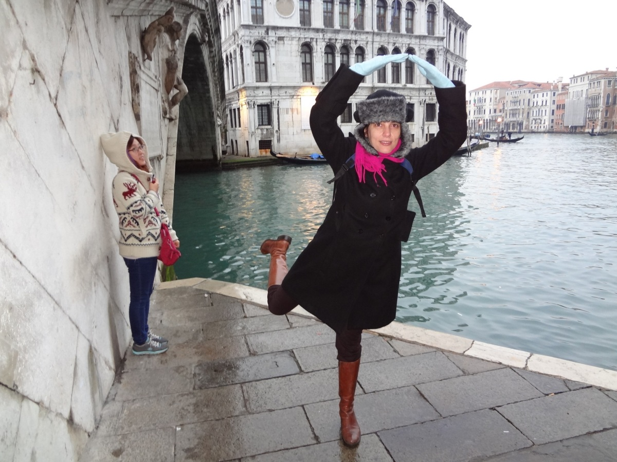 Trip to Rijeka and Venice